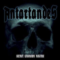 Review for Antartandes - Secret Unknown Regime