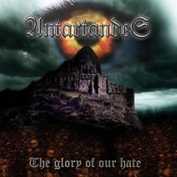 Review for Antartandes - The Glory of Our Hate
