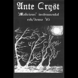 Review for Ante Cryst - Malicious