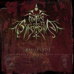 Review for Anteis Symphonia - Phiselide (...Summoning the Blackest Emotions)