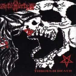 Review for AnteMortem - Through Death