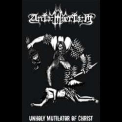 Review for AnteMortem - Unholy Mutilator of Christ