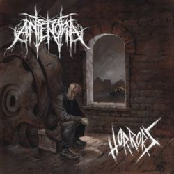 Review for Antenora - Horrors