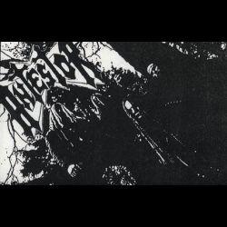 Review for Antestor - Despair