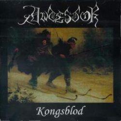 Review for Antestor - Kongsblod