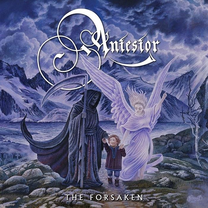 Review for Antestor - The Forsaken
