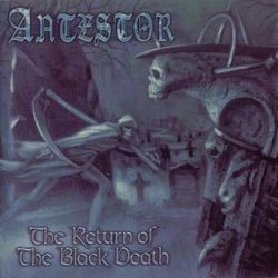 Review for Antestor - The Return of the Black Death