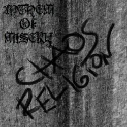 Review for Anthem of Misery - Chaos Religion