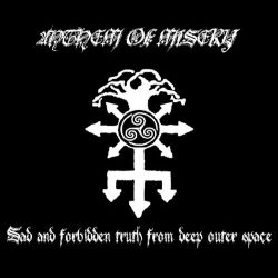Review for Anthem of Misery - Sad and Forbidden Truth from Deep Outer Space