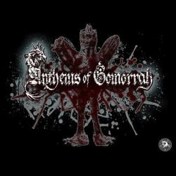 Review for Anthems of Gomorrah - Angela's Ashes