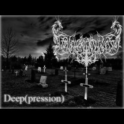 Review for Anthems of Gomorrah - Deep(pression)