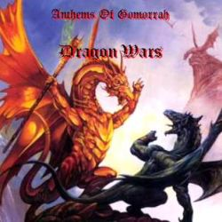 Review for Anthems of Gomorrah - Dragon Wars