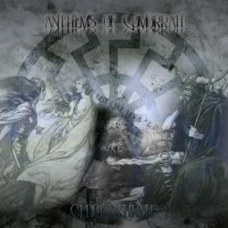 Review for Anthems of Gomorrah - Gebrechlichkeit