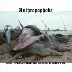 Review for Anthropophobe - Le Royaume des Morts