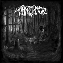 Anthropovore - Rip and Tear