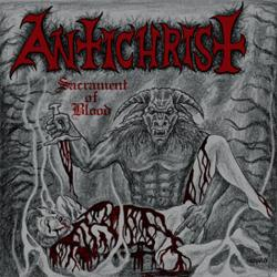 Review for Antichrist (CAN) - Sacrament of Blood