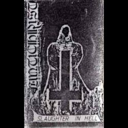 Review for Antichrist (DEU) - Slaughter in Hell