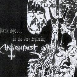 Review for Antichrist (HUN) - Dark Age... in the Very Beginning