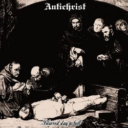 Reviews for Antichrist (IDN) - Blurred Stay in Hell