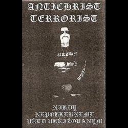Review for Antichrist Terrorist - Nikdy Nepoklekneme Před Ukřižovaným