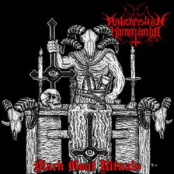 Review for Antichristian Kommando - Black Goat Rituals