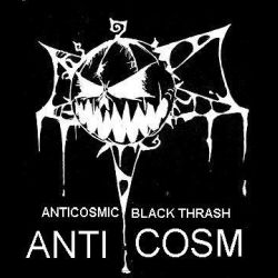 Review for Anticosm - Demo 2007