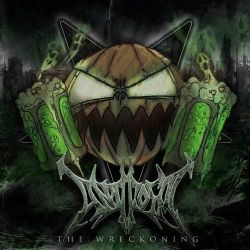 Review for Anticosm - The Wreckoning