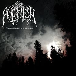 Review for Antiflesh - In Peccatis Nostris In Sanguine