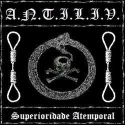 Reviews for A.N.T.I.L.I.V. - Superioridade Atemporal