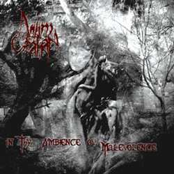 Review for Antim Grahan - In Thy Ambience ov Malevolence