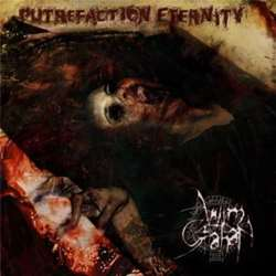 Review for Antim Grahan - Putrefaction Eternity