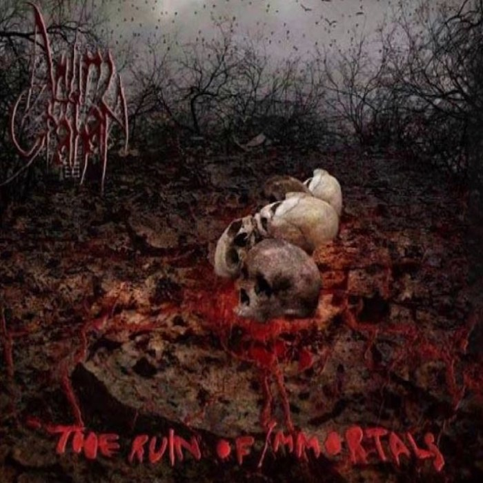 Review for Antim Grahan - The Ruin of Immortals