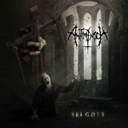 Review for Antimensch - Sei Gott