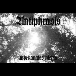 Review for Antiphrasis - Unbekanntes Nichts