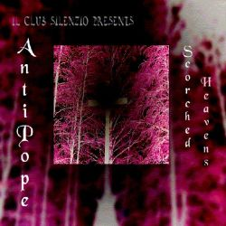Review for Antipope - Scorched Heavens