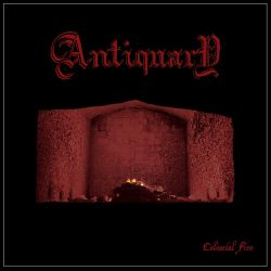 Review for Antiquary - Celestial Fire