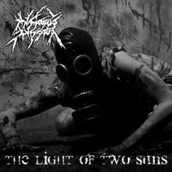 Reviews for Antiquus Infestus - The Light of Two Suns