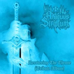 Review for Antiquus Scriptum - Recovering the Throne (Tribute Album)