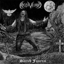 Review for Antivenom - Sacred Funeral