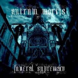 Review for Antrum Mortis - Funeral Supremacy