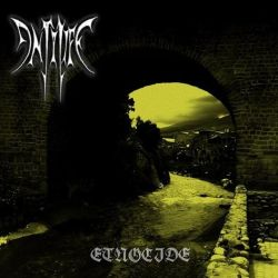 Review for Antylife - Etnocide