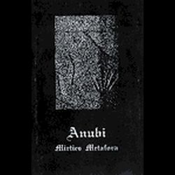 Review for Anubi - Mirties Metafora