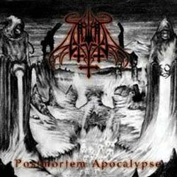 Review for Anwyl - Postmortem Apocalypse
