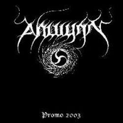 Review for Anwynn - Promo 2003