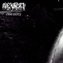 Review for Anxiety - Obscurity