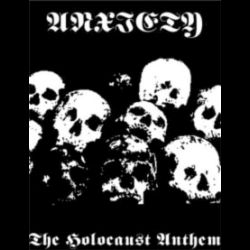Review for Anxiety - The Holocaust Anthem