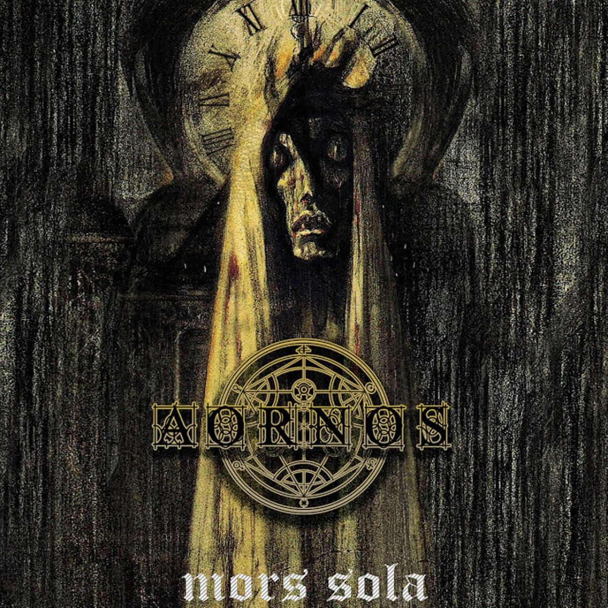 Review for Aornos - Mors Sola