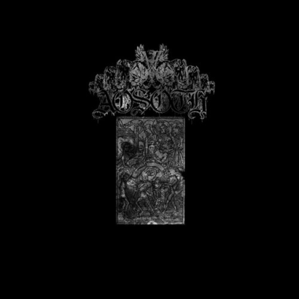 Review for Aosoth - Aosoth