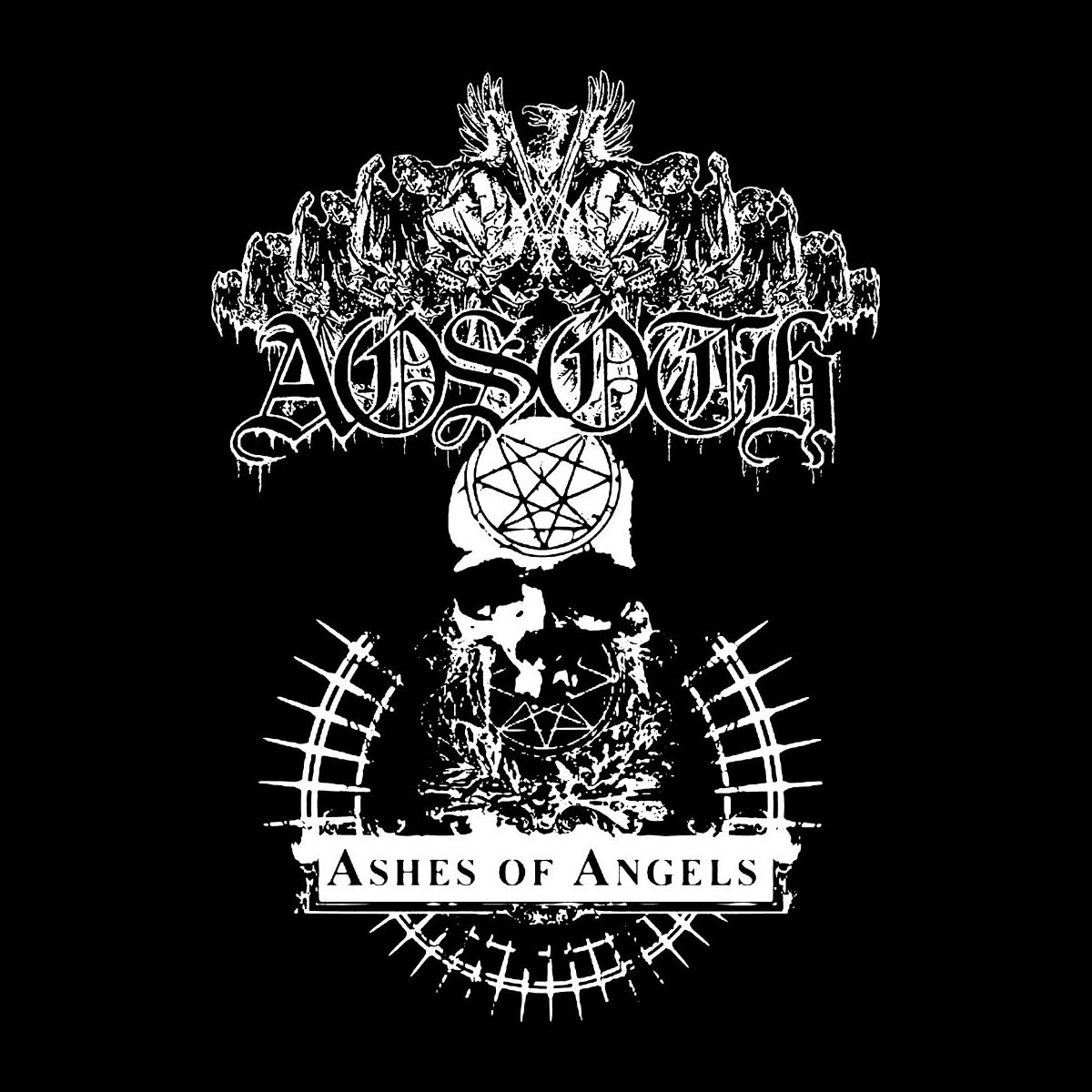 Review for Aosoth - Ashes of Angels