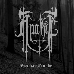 Review for Apathie - Heimat:Einöde
